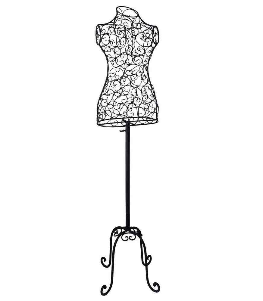 Comment raccourcir une jupe longue?