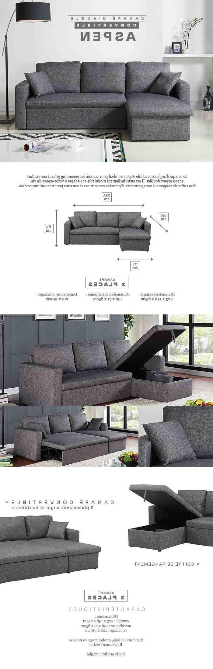 Comment savoir si un canapé est confortable?